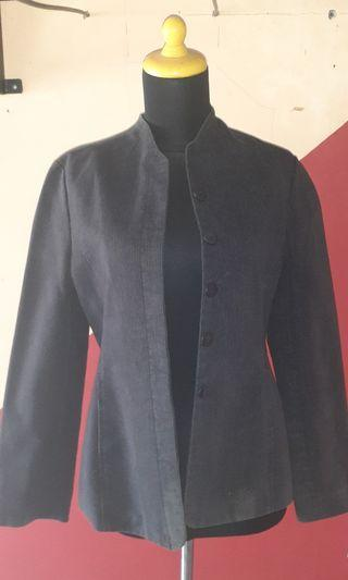 Blazer Hitam executive ori