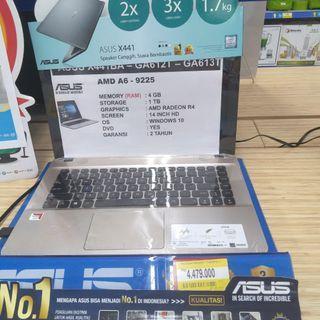 Cicilan laptop 12 bulan free 1x angsuran