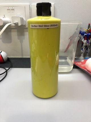 Chemical Guys Butter Wet Wax 500ml