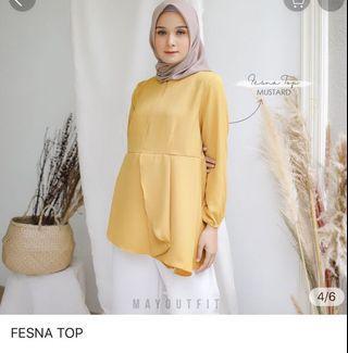 Mayoutfit Fesna