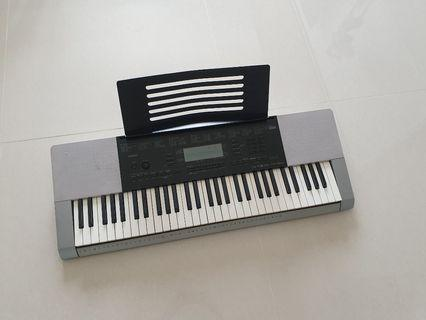 Casio ctk-4200 keyboard piano ctk 4200