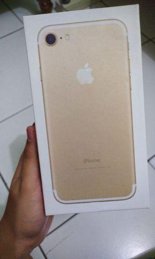 For Sale iPhone 7 32GB