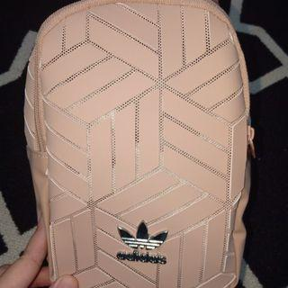 REPRICE!! ADIDAS ORIGINAL BP mini 3D