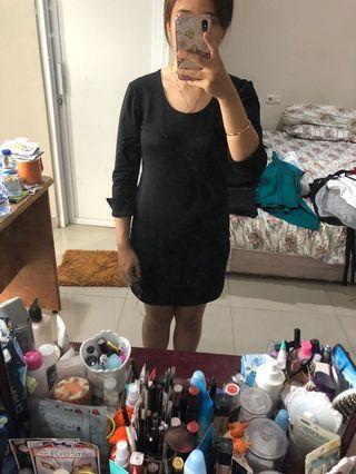 Simply Black Dress