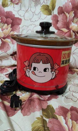 🆕牛奶妹-慢電電子陶瓷燉鍋
