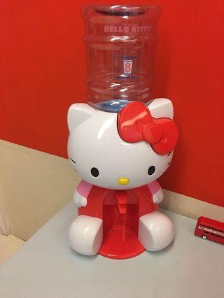 Kitty兒童飲水機