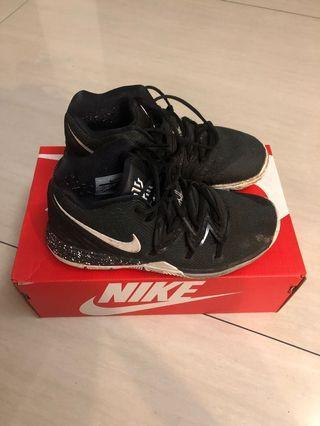 NIKE兒童球鞋/21cm