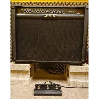 二手 Crate GT212 120瓦 電吉他音箱