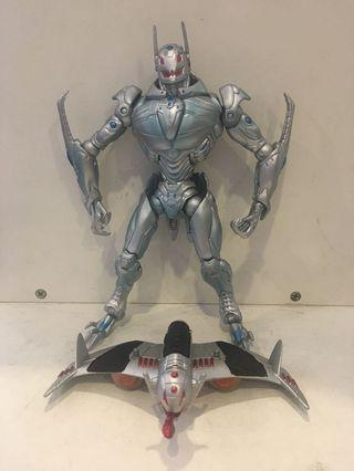 Marvel Legend Legendary Rider Ultron 6inch