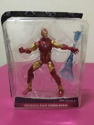 Marvel Universe Ironman 3.75inch