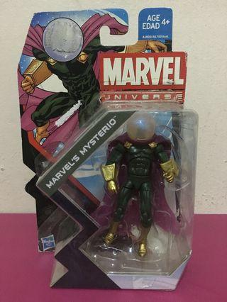 Marvel Universe Mysterious 3.75inch