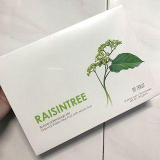 *NEW-Raisintree 12g x 30 packets