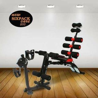 Alat Fitness Alat Fitness New Sit Up Id 138 Alat Olahraga Sixpack Care