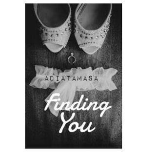 Ebook Finding You - Adiatamasa