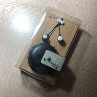 全新|馬卡龍耳機