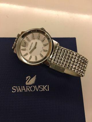 SWAROVSKI鑽錶