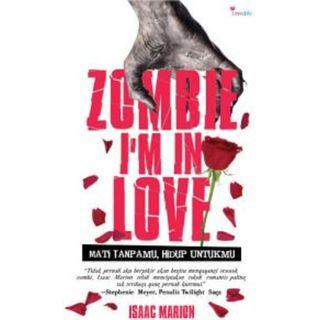 Ebook Zombie I'm In Love - Isaac Marion