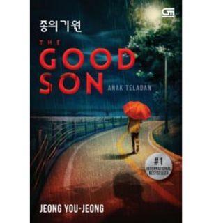 Ebook Anak Teladan (The Good Son) - Jeong You Jeong