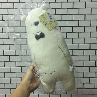 🤡版主新娃娃系列-白熊日常12吋