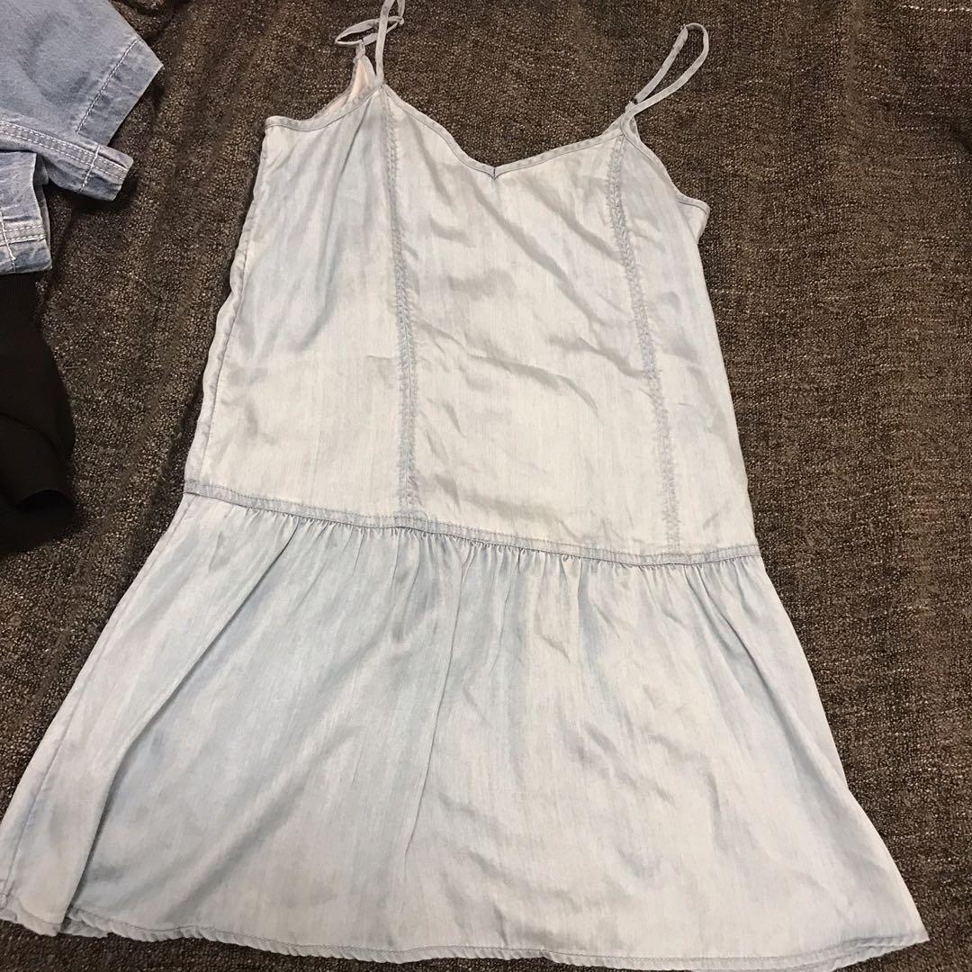 AEO 吊帶連身裙 Dress