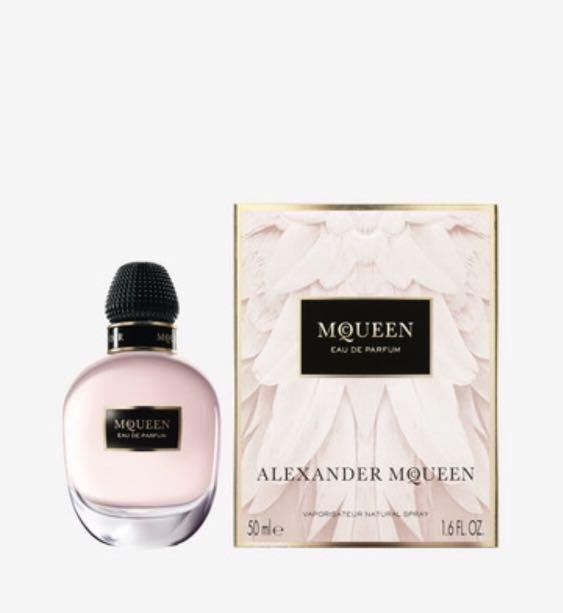 Alexander McQueen Perfume 50ml