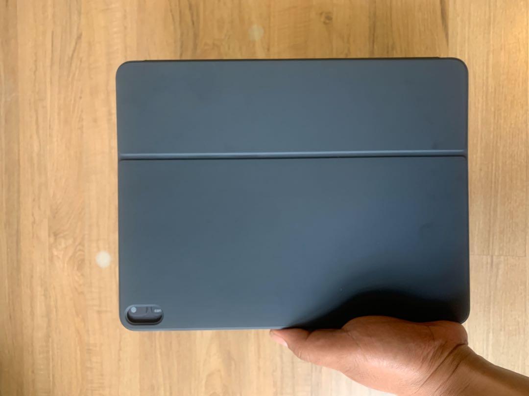 Apple iPad Pro 12.9 smart keyboard folio(3rd gen)