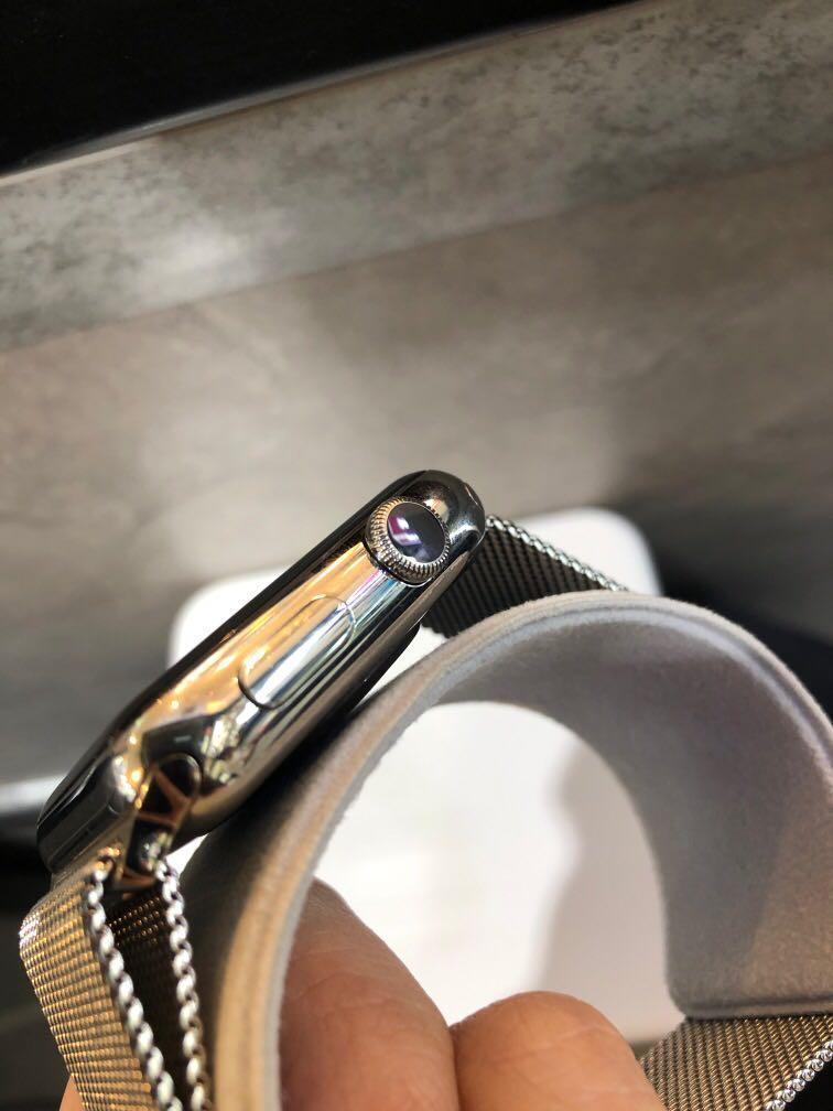 Apple watch gen1 42mm