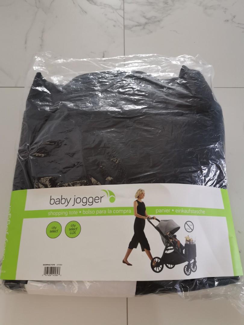 /Compras Tote Baby Jogger/