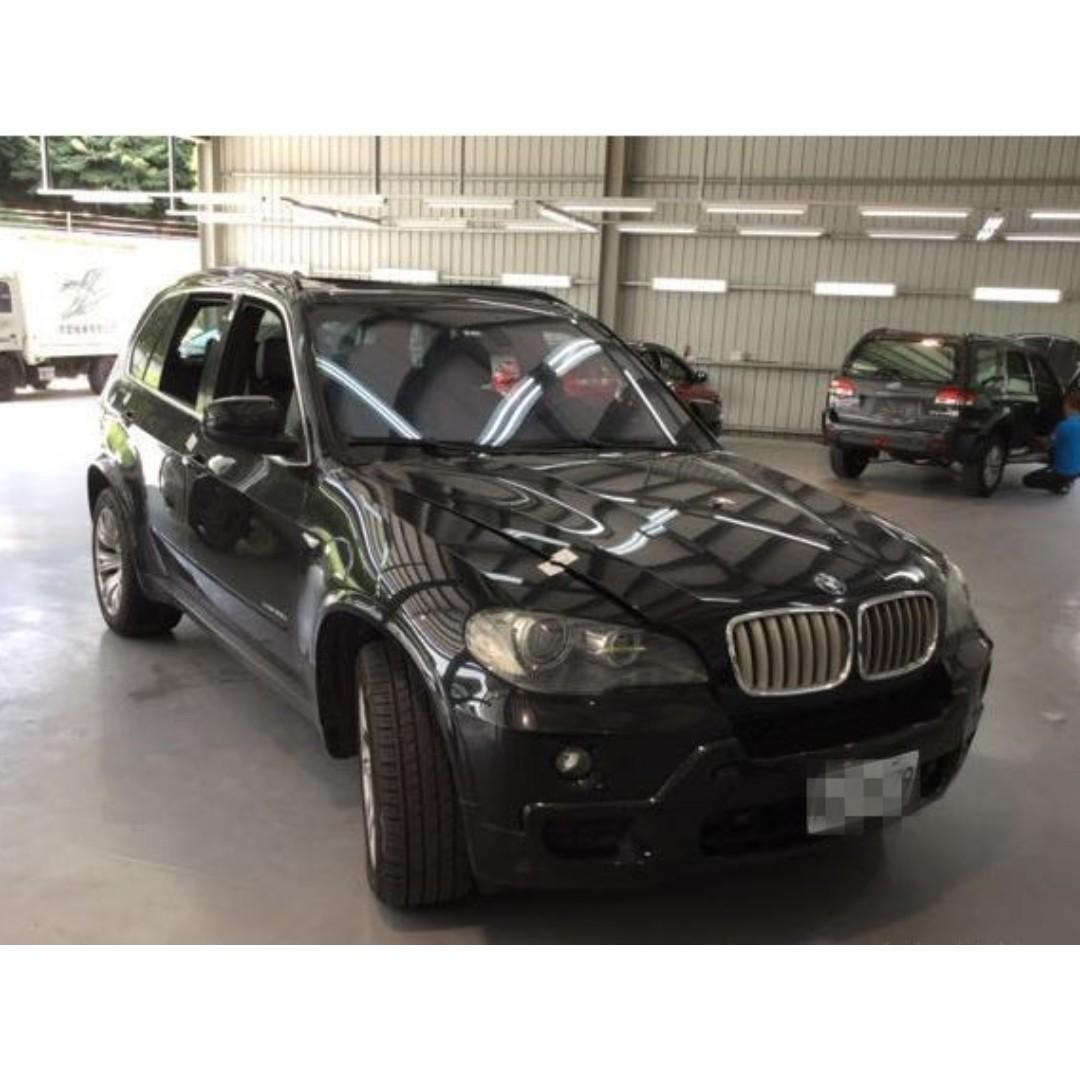 BMW 2009 X5
