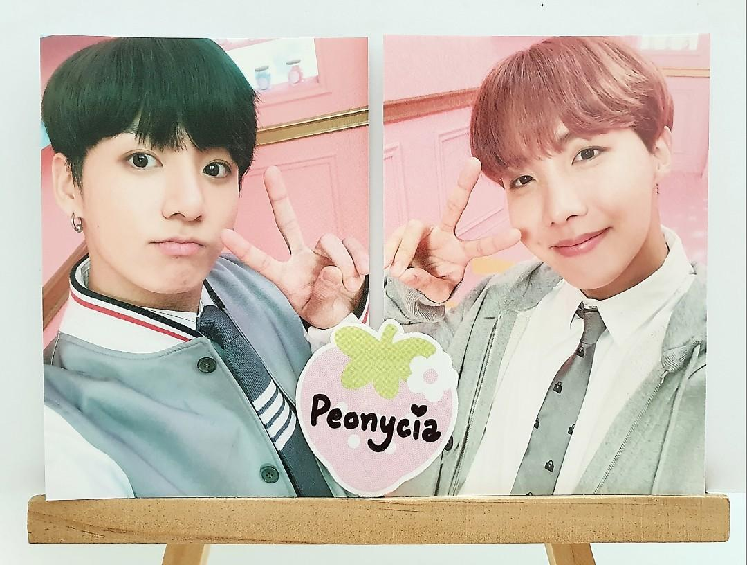 BTS 4TH MUSTER HAPPY EVER AFTER OFFICIAL PHOTO BINDER