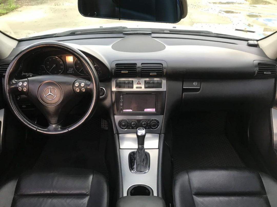 C230K 實車實價
