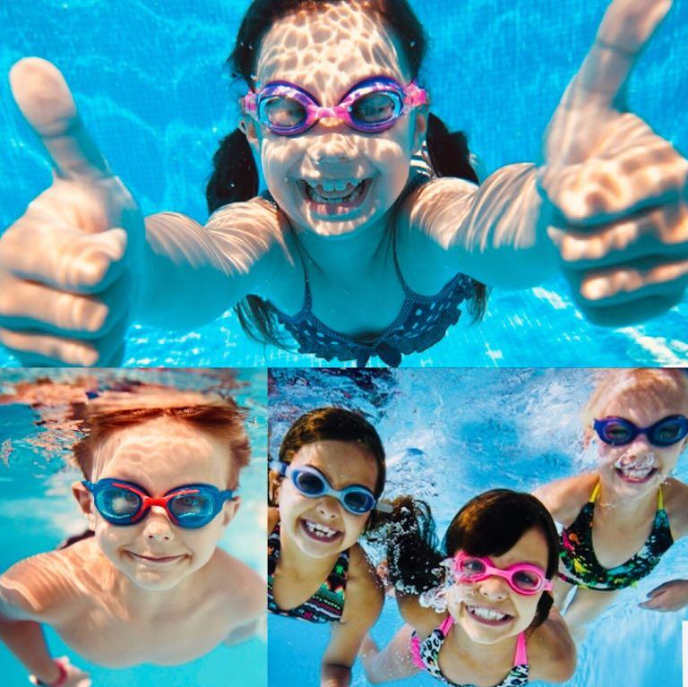 Children Swimming Coach as a Career