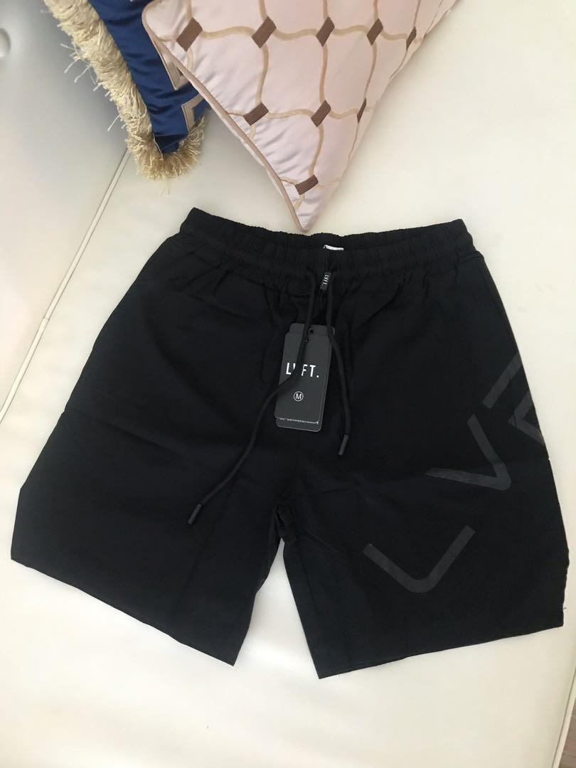 Mens Under Armour Athletic Shorts Gym Fitness Basketball S M L XL 2XL 3XL DEFECT