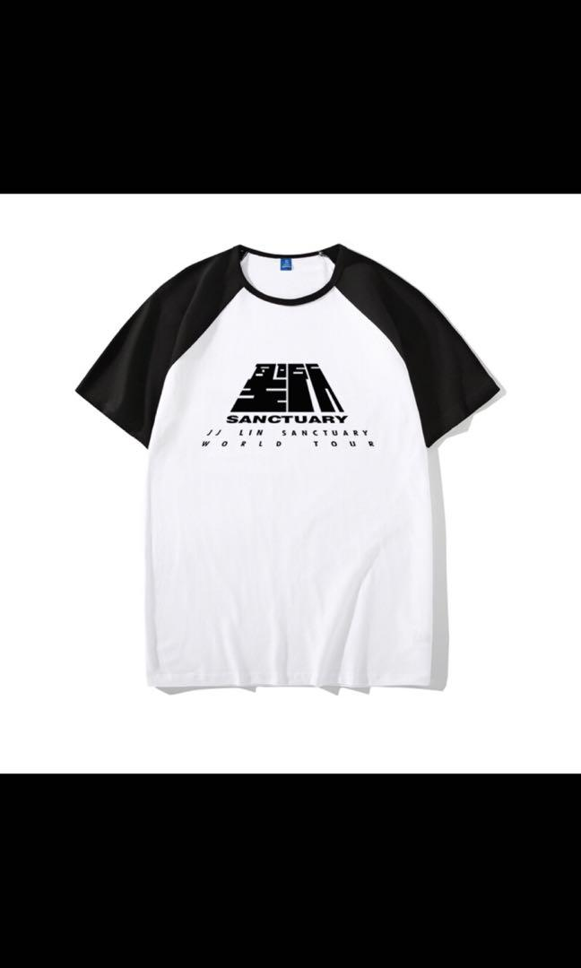 JJ LIN SANCTUARY TOUR 2.0 Shirts