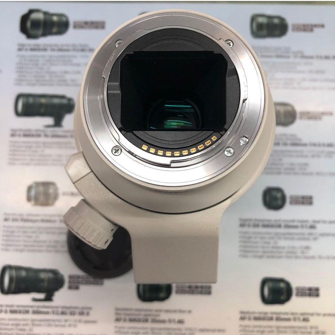 Sony FE 70-200mm F4G OSS
