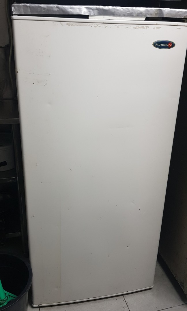 Standing Freezer On Carousell
