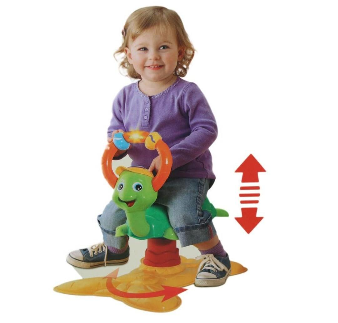 Vtech Bounce Time Turtle