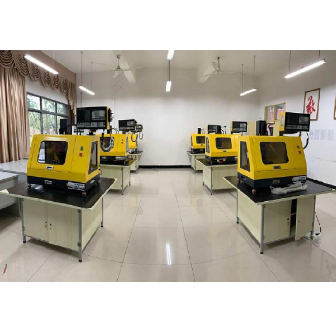 XK200 Small CNC Milling