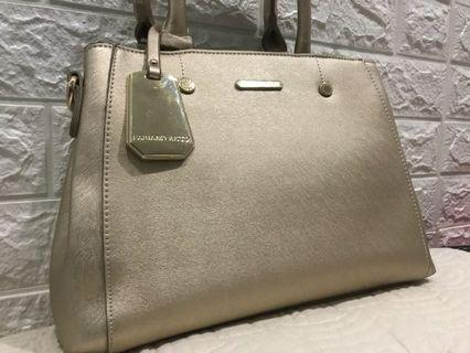 🔥🔥Like New! Fabiano Ricco Handbag