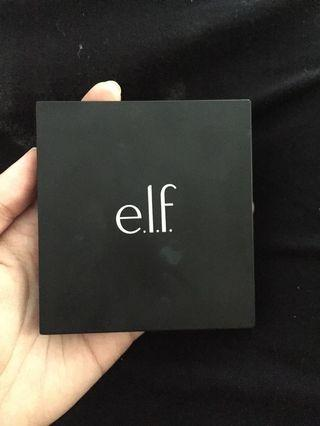 Elf Contour Palette Bronzer Original