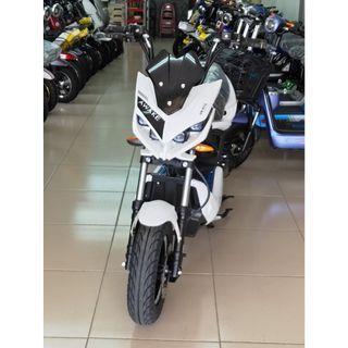 電動車E-Bike- AFA3 (白)-電動自行車/電動輔助自行車/電動機車/電動車