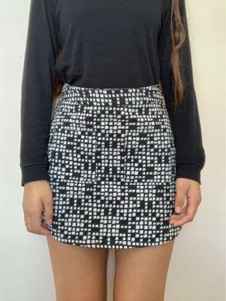 new look petite skirt