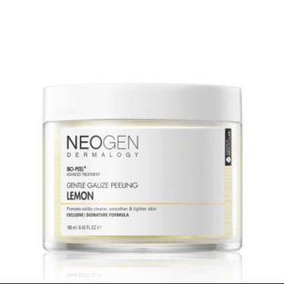 Neogen Dermalogy Bio Peel Gauze Peeling Lemon 190ml