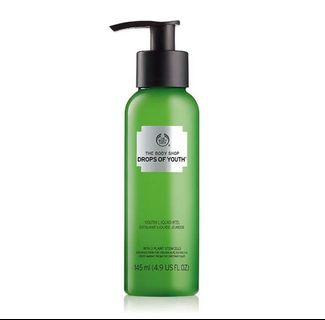 The Body Shop Drops Of Youth - Youth Liquid Peel 145ml