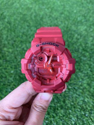 G-Shock Red Out 35th Anniversary