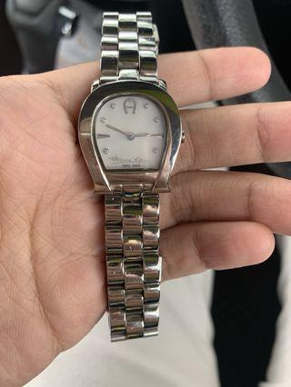 Authentic Aigner Watch