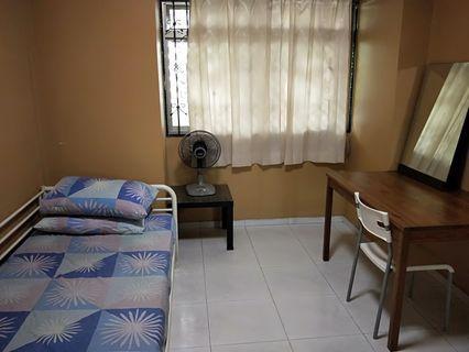 Room for rent  Woodlands