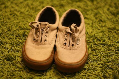 Vans kid shoes