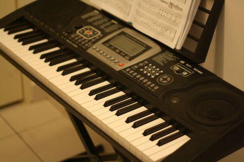 Technic Keyboard