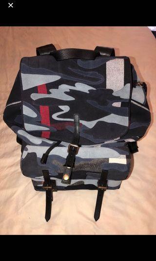Burberry rucksack 背包